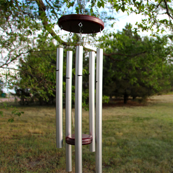 how to build wind chimes home built workshop