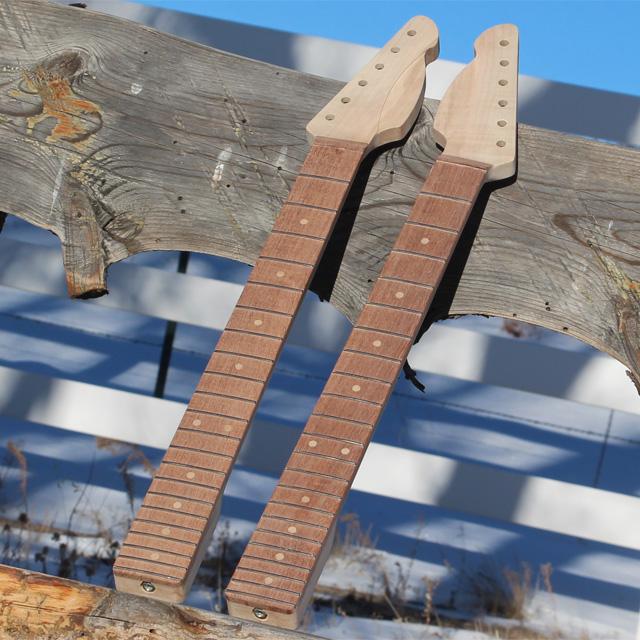 how to make a guitar neck home built workshop. Black Bedroom Furniture Sets. Home Design Ideas